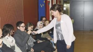 KlassenprecherInnen-Treffen Dornbirn