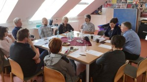 Begleitung des Bewerbungsprozesses der Stadt Dornbirn zur Europäischen Jugendhauptstadt 2019